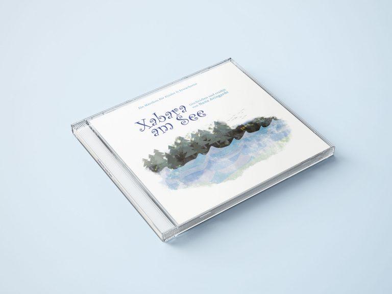 Xabara am See - CD